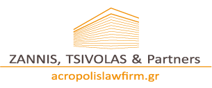 Zannis, Tsivolas & Partners  - Acropolis Law Firm
